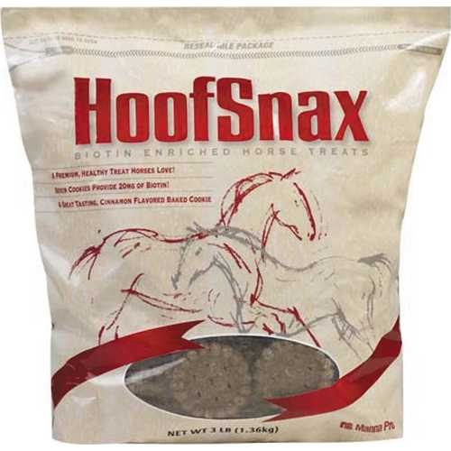 Hoofsnax Biotin Treats For Horses
