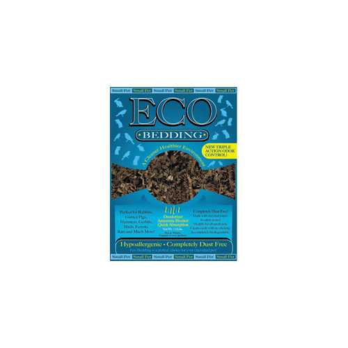 Eco Bedding With Odor Control