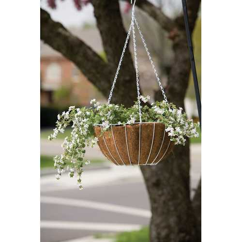 Hanging Basket Growers