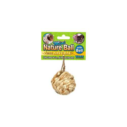 Mini Nature Ball
