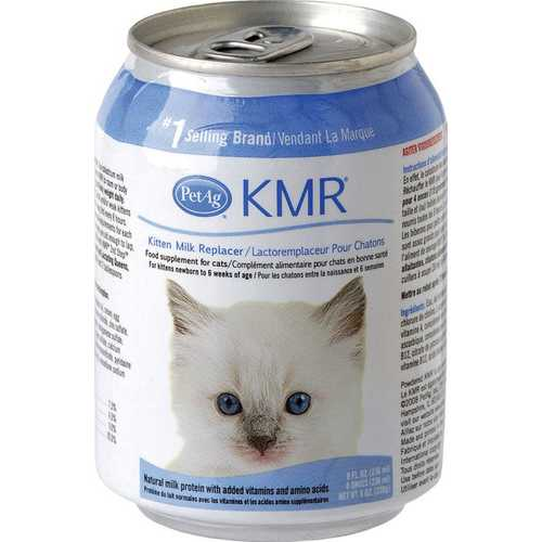 Kmr Milk Replacer For Kittens