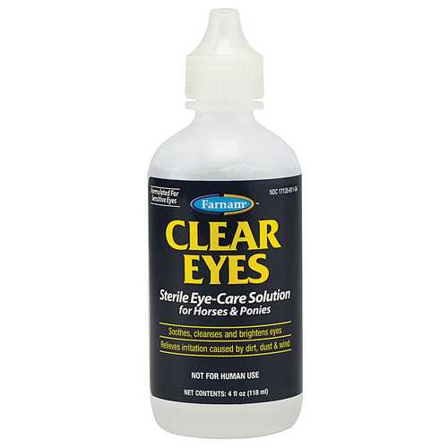 Clear Eyes Eye Solution