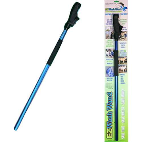 Ez Wash Wand For Horses