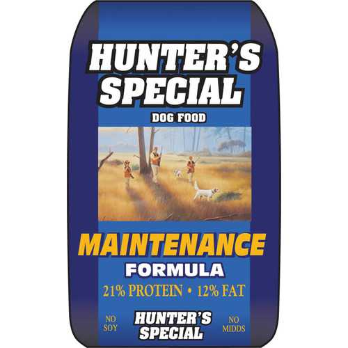 Hunters Special Maintenance Formula Dog Food  [50 lb]