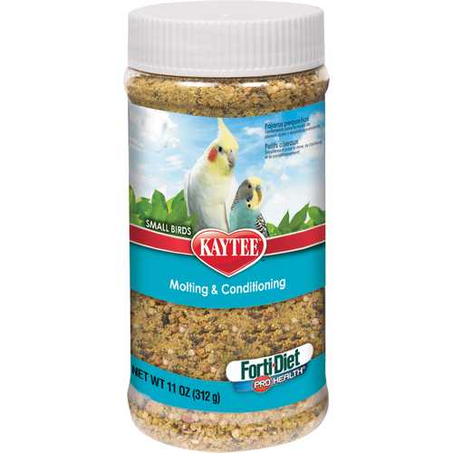 Forti-diet Prohealth Small Bird Molting/condition