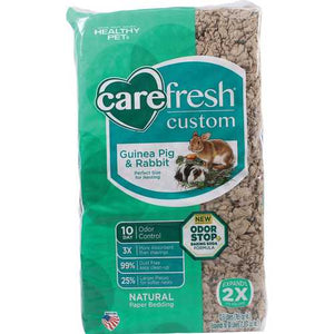 Carefresh Custom Rabbit/guinea Pig Bedding