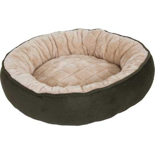 Aspen Pet Quilted Lounger  [20in]