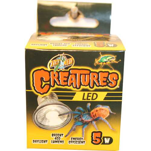Creatures Led Light
