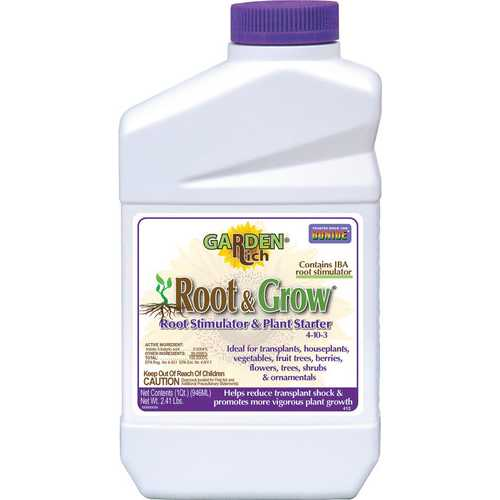 Root & Grow Root Stimulator Concentrate
