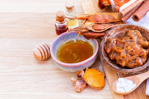 Turmeric & Tamarind Together: It's Good for You and your Skin.