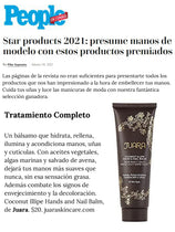 PEOPLE EN ESPANOL : Star Products 2021 : Presume Manos de Modele Con Estos Productos Premiados