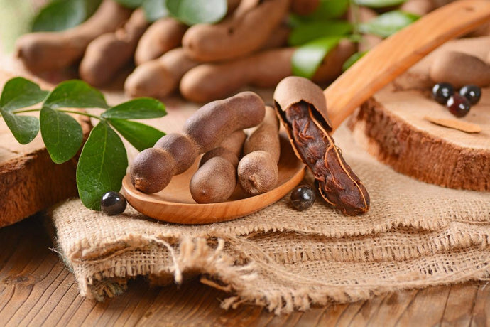 We Love Tamarind Fruit - But What About The Seed?