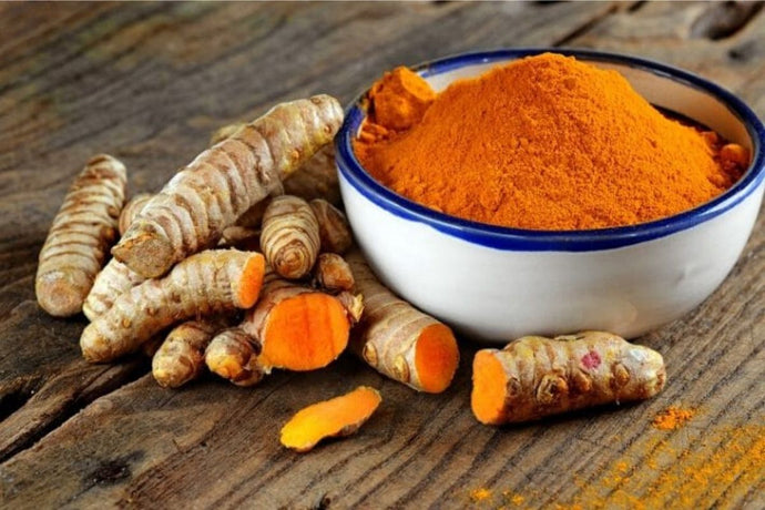 Turmeric Bioavailability - Easy Tricks To Maximize Its Benefits