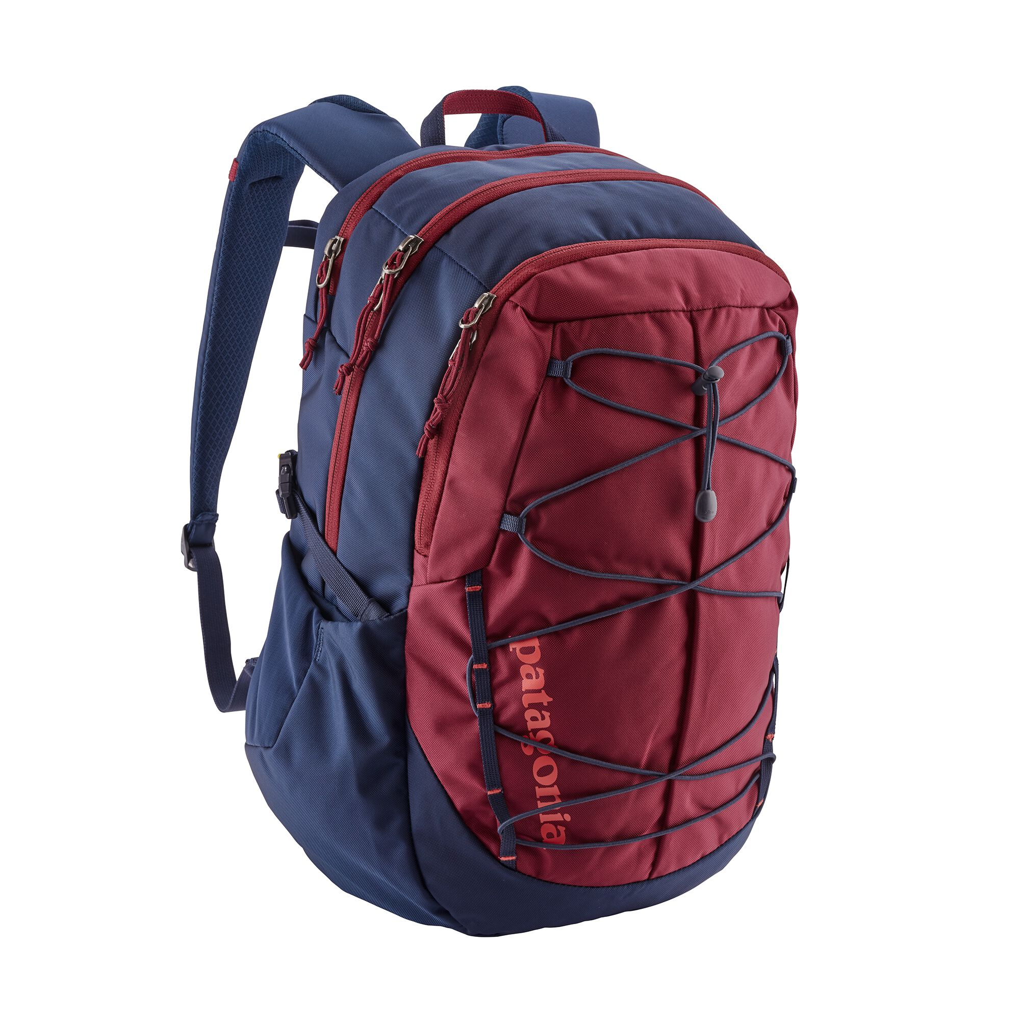 Mochila Mujer Chacabuco Pack 28L Rojo Patagonia
