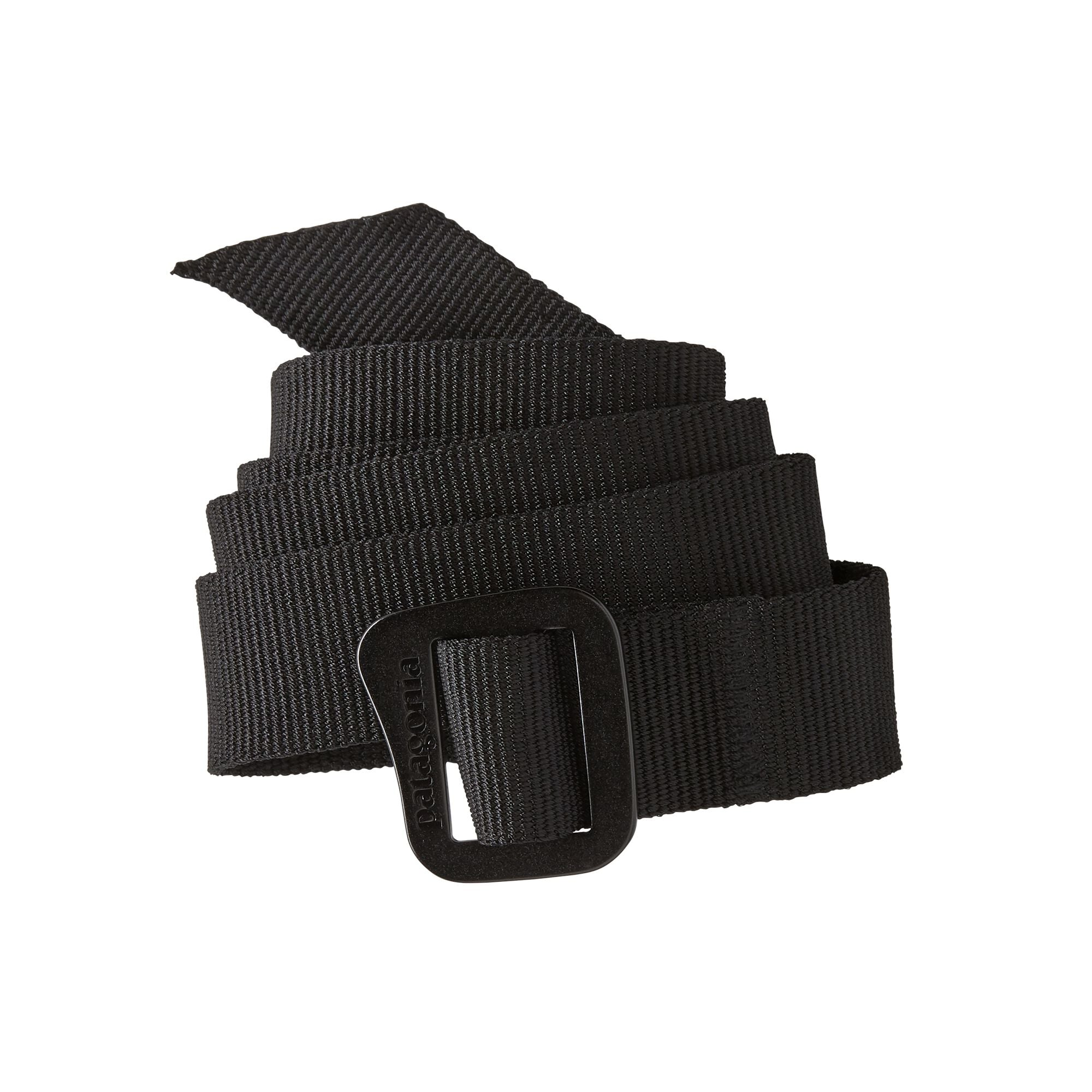 Cinturón Friction Belt Negro Patagonia