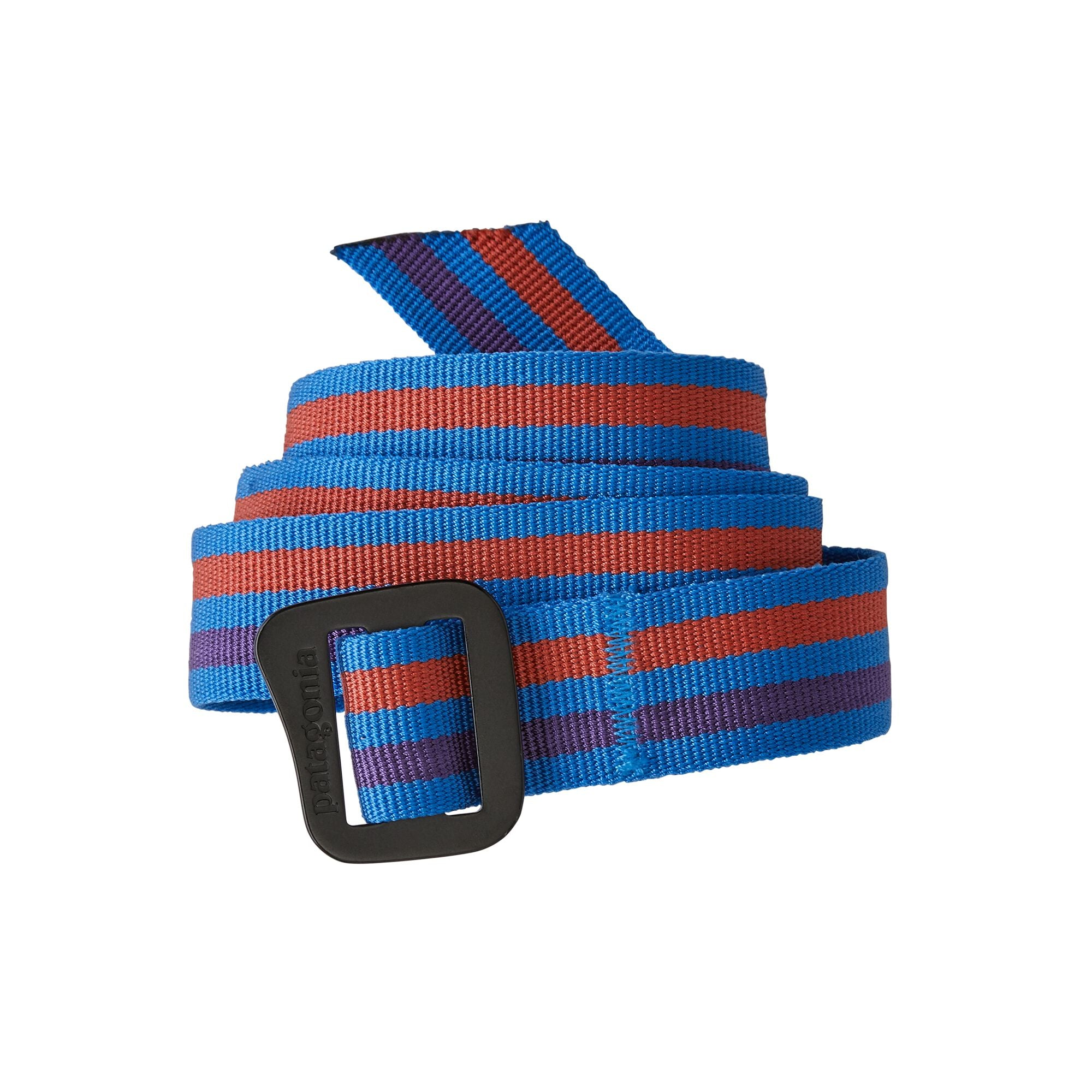 Cinturón Friction Belt Azul Patagonia