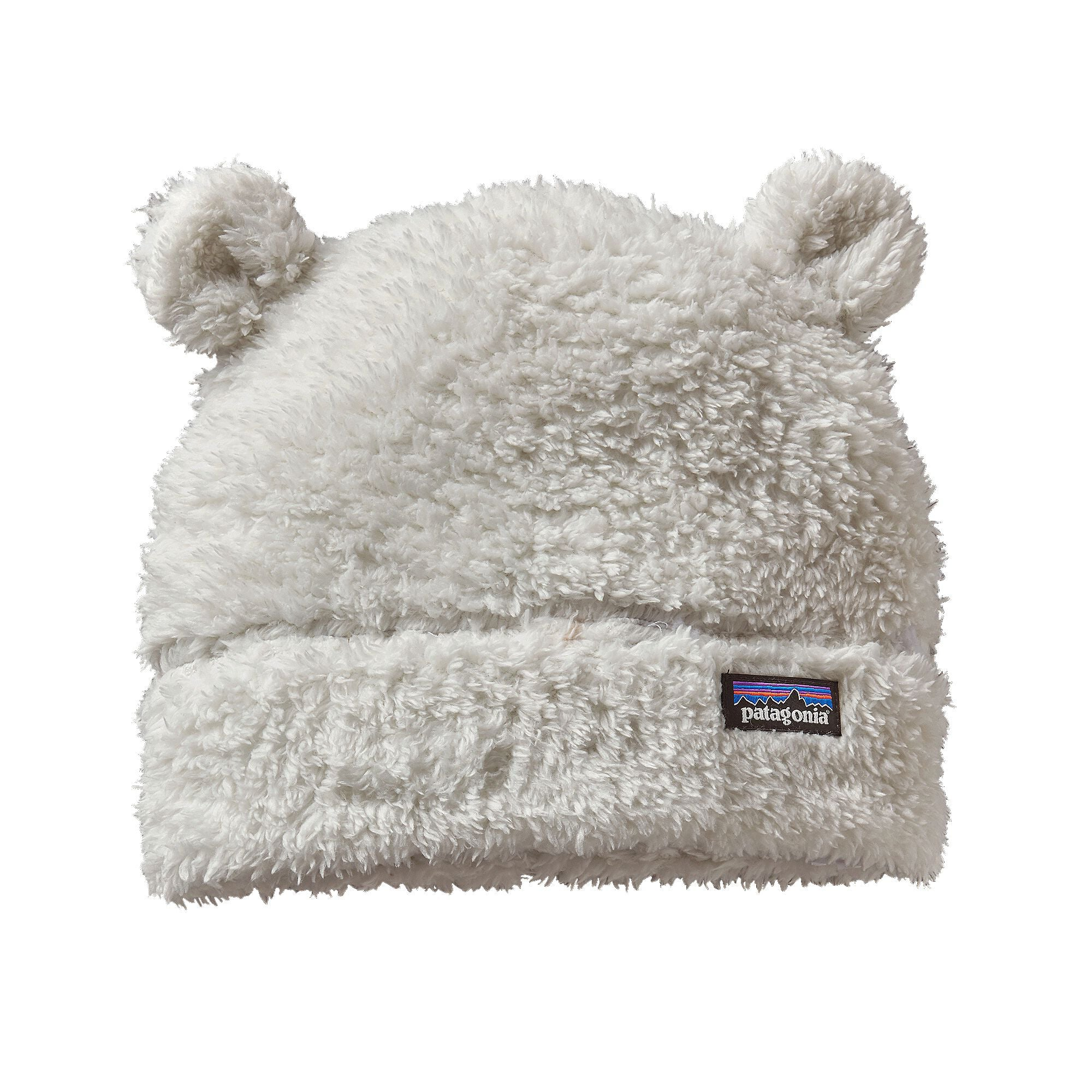 Gorro Bebé Furry Friends Hat