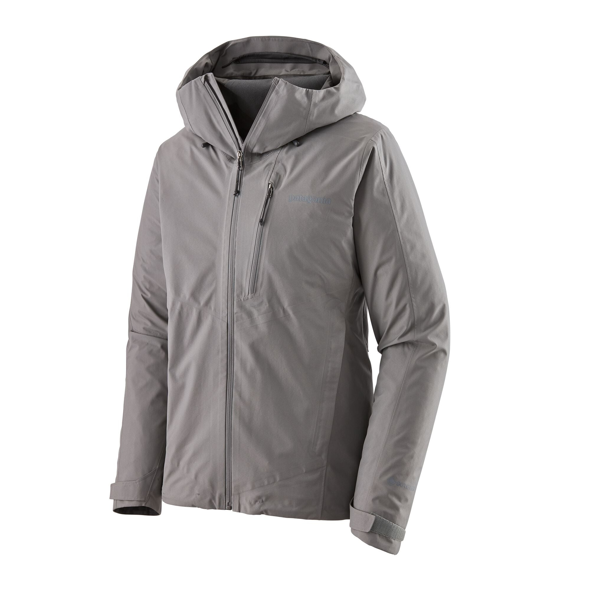 Chaqueta Mujer Calcite Jacket Gris Patagonia