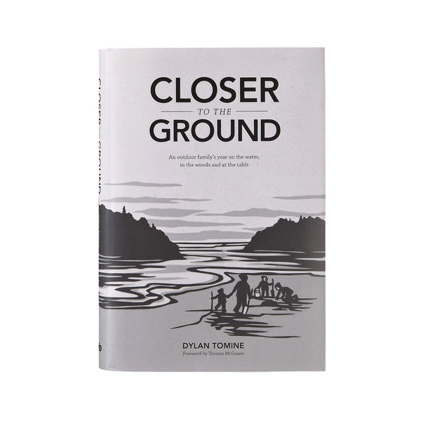 Closer to the Ground por Dylan Tomine (Tapa Dura)