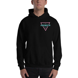 "Teknica Hoodie ""Miami"" Edition"