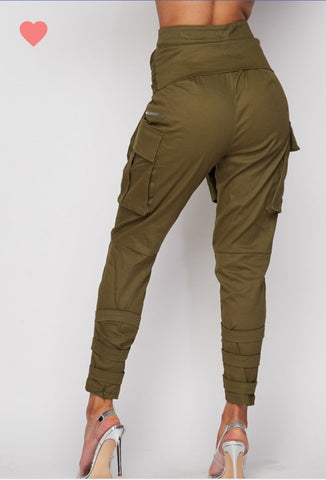 My Everything Cargo Pants