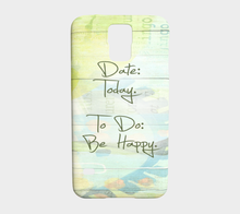 957  Date Today Device Case - deloresartcanada