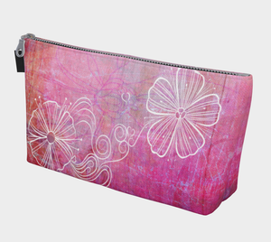 Bra Off Makeup Bag - deloresartcanada