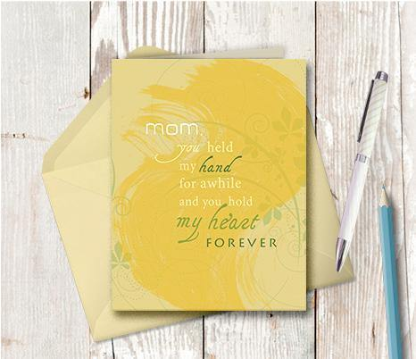 0083 Life Is Short Note Card
