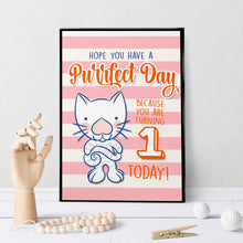 1236 Have A Purr Fect Birthday 1 Art