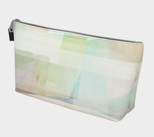 Square Off Makeup Bag