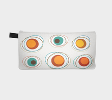 Cirque Sauté Pencil Case by Deloresart