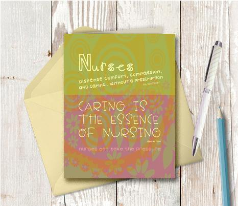 0271 Nurses Note Card