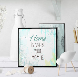 0277 Home Mom Art