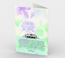 1299. First Communion/Blessings  Card by DeloresArt