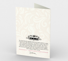 1403 I'll Be Your Prince Card by Deloresart
