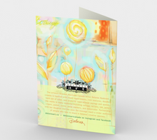 0207.Moments That Take Our Breath Away  Card by DeloresArt