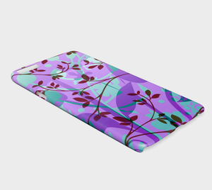 282A-Fanciful Forest-44x32 Device Case