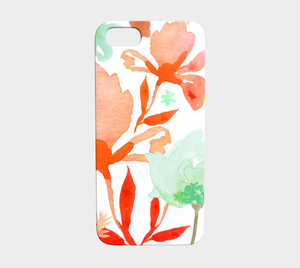 Dreamy Garden Device Case