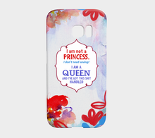 754  I Am A Queen Device Case