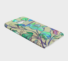 1031  Queen Sweet Pea Device Case - deloresartcanada
