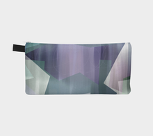 Satin Symmetry Pencil Case