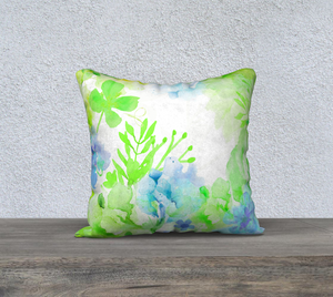 Nature's Bounty Pillow