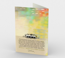 1319. Work Anniversary 5 Years  Card by DeloresArt