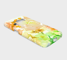 348 Gracious Garden Watercolor Device Case