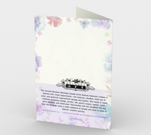 1297 Congratulations on First Communion Card by Deloresart