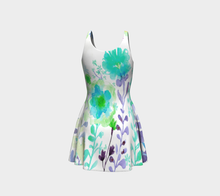 Garden Party Dress by Deloresart