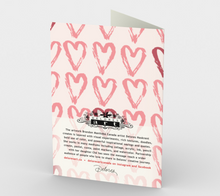 1155. All You Need Is Love v.3  Card by DeloresArt