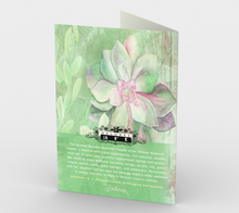 0354 Thank You  Card by DeloresArt - deloresartcanada