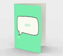 1189. Whoa  Card by DeloresArt