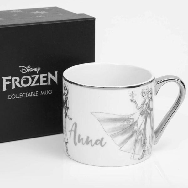 Frozen Anna Disney Classic Collectable Mug with Gift Box